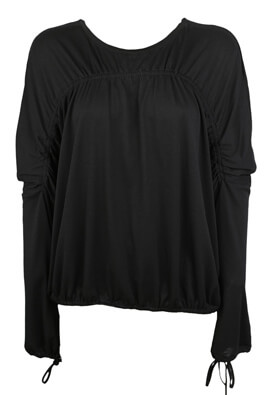 BLUZA RESERVED LUNA BLACK