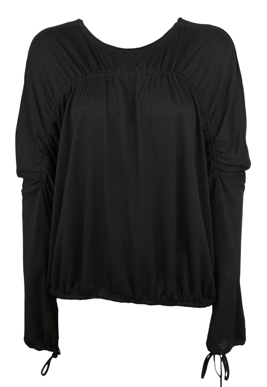 Bluza Reserved Luna Black