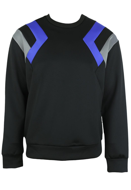 Bluza Reserved Trey Black