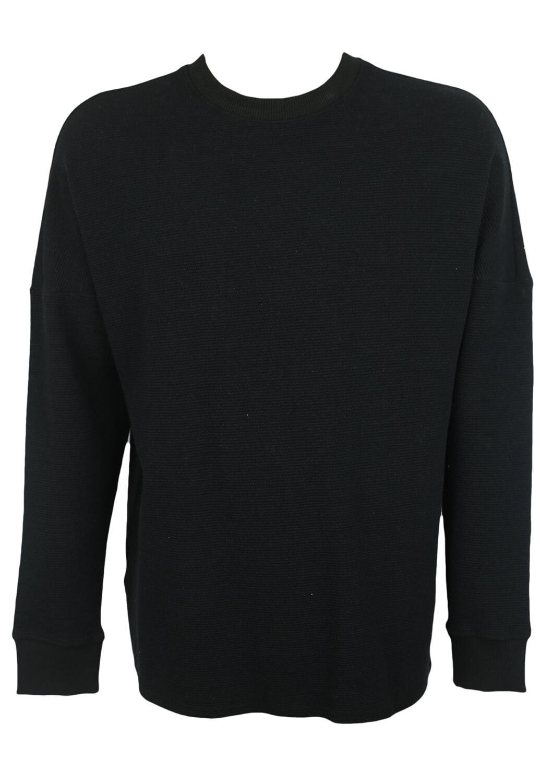 Bluza Reserved Hal Black