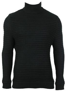 PULOVER RESERVED TIBOR BLACK
