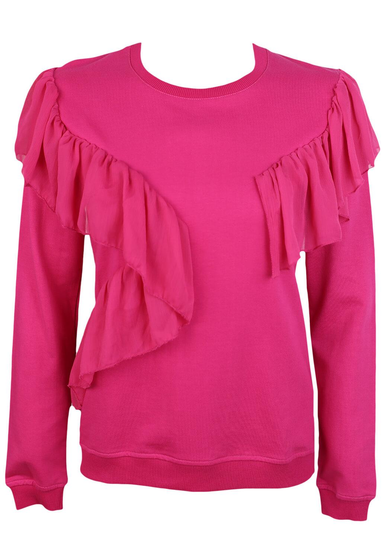 Bluza Reserved Dasia Dark Pink