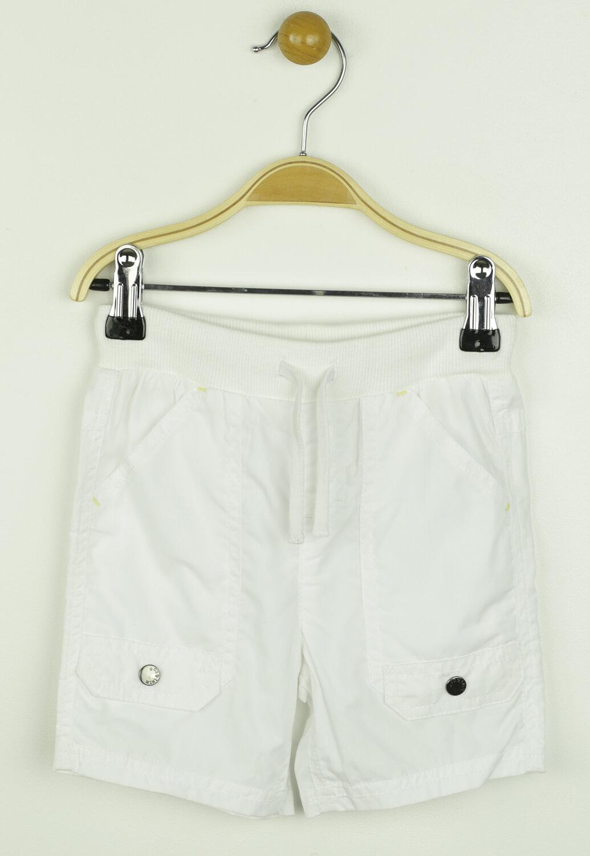 Pantaloni scurti Kiabi Ken White