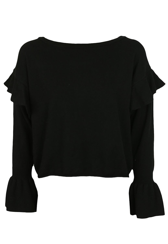Bluza ZARA Kora Black