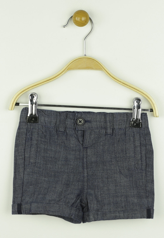 Pantaloni scurti Kiabi Hanna Dark Blue