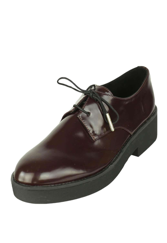 Pantofi Stradivarius Lara Brown