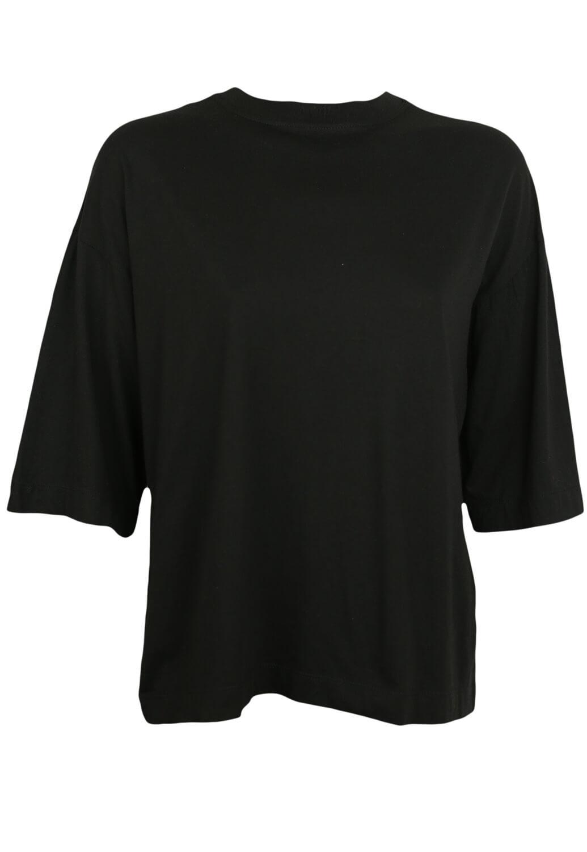 Tricou Bershka Fancy Black