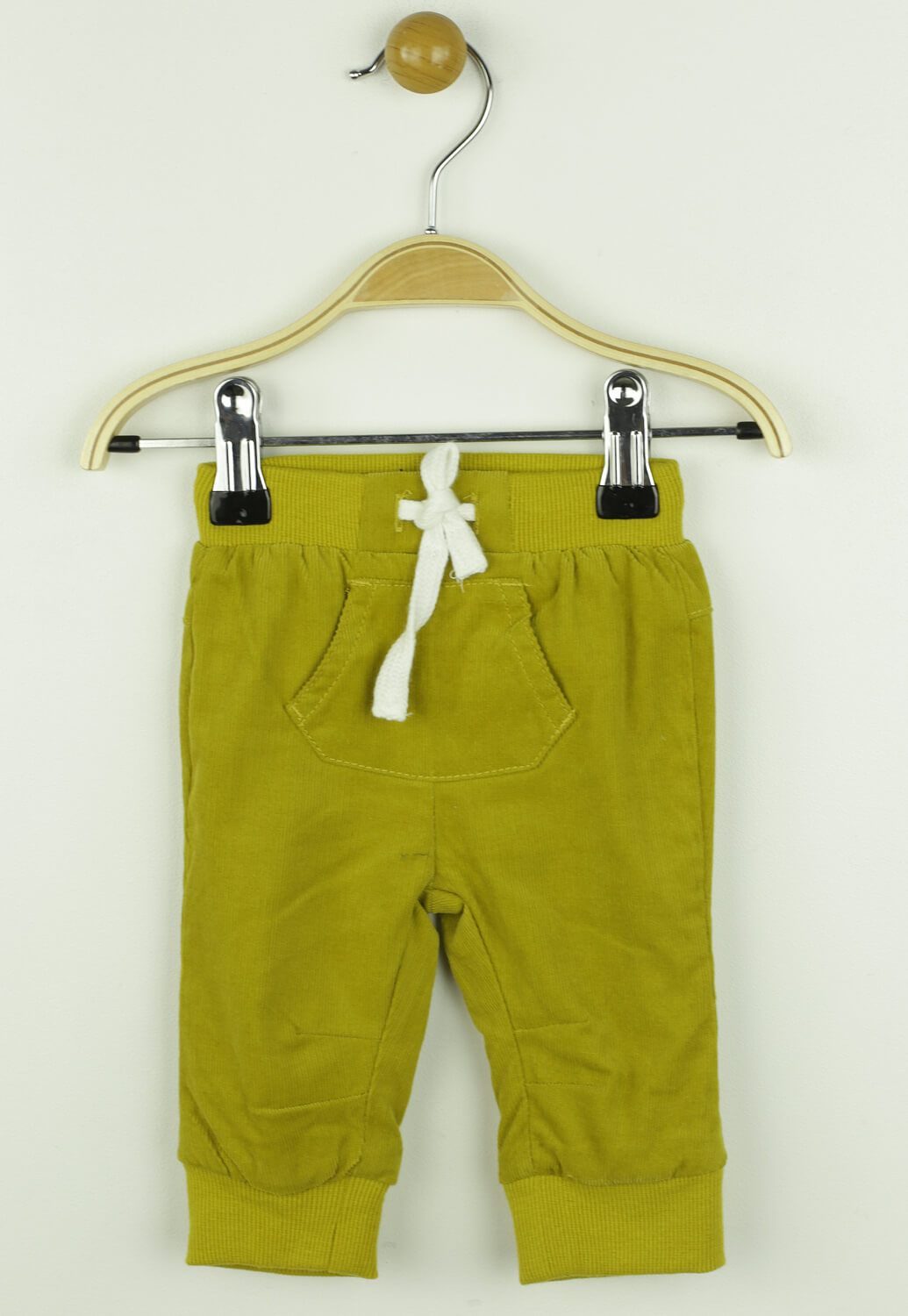 Pantaloni Kiabi Riley Dark Yellow