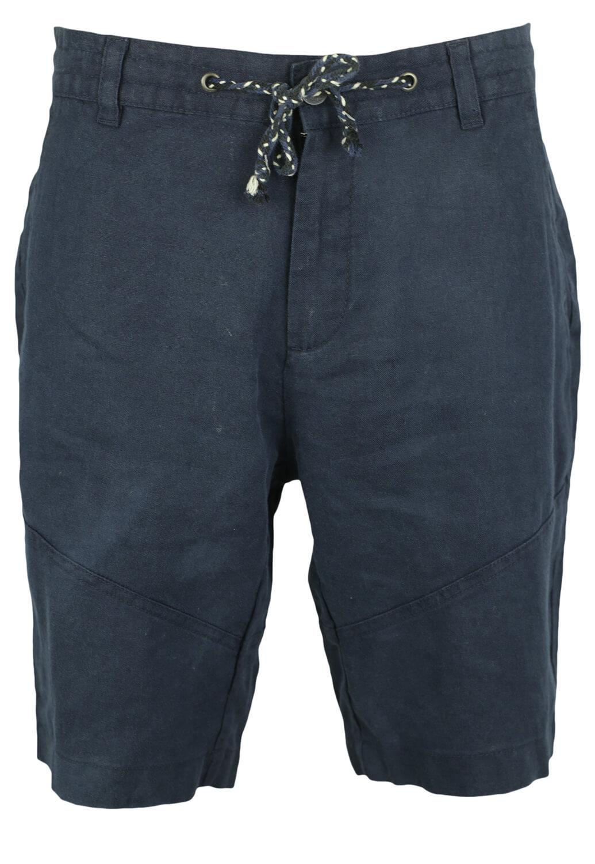 Pantaloni scurti ZARA Hal Dark Blue