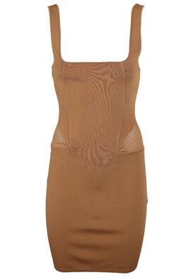 ROCHIE ZARA SALLY LIGHT BROWN