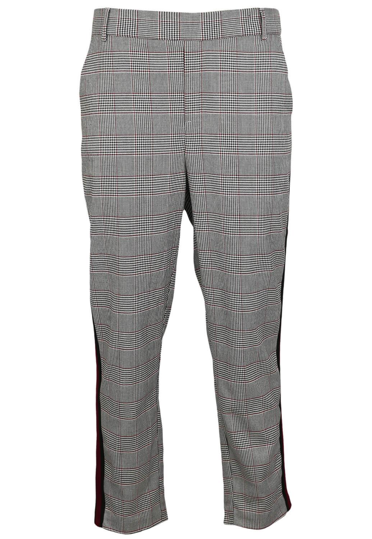 Pantaloni ZARA Hanna Grey