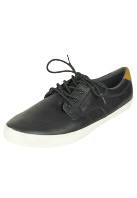 TENISI PULL AND BEAR KEVIN DARK BLUE
