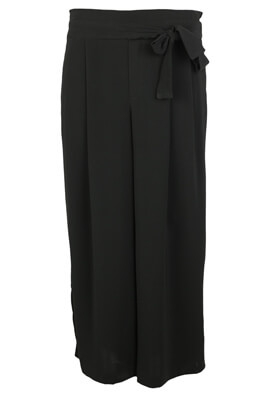 PANTALONI ZARA BASIC BLACK