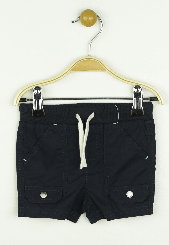 Pantaloni scurti Kiabi Lloyd Dark Blue