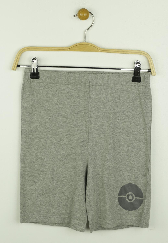 Pantaloni scurti Pokemon Nick Grey