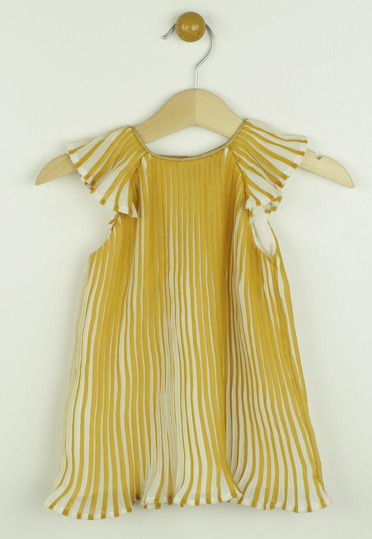 Rochie Kiabi Dollie Dark Yellow