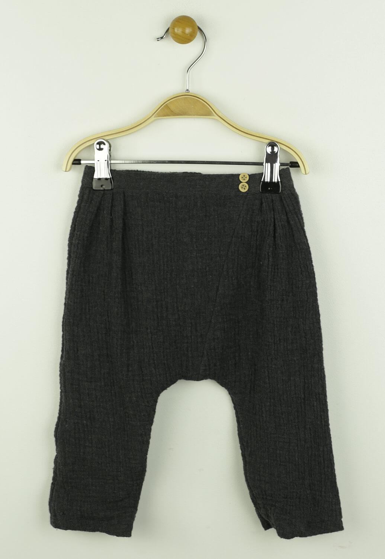 Pantaloni Kiabi Regan Dark Grey