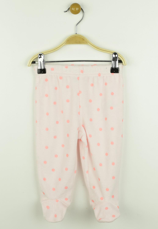Pijama Disney Patricia Light Pink