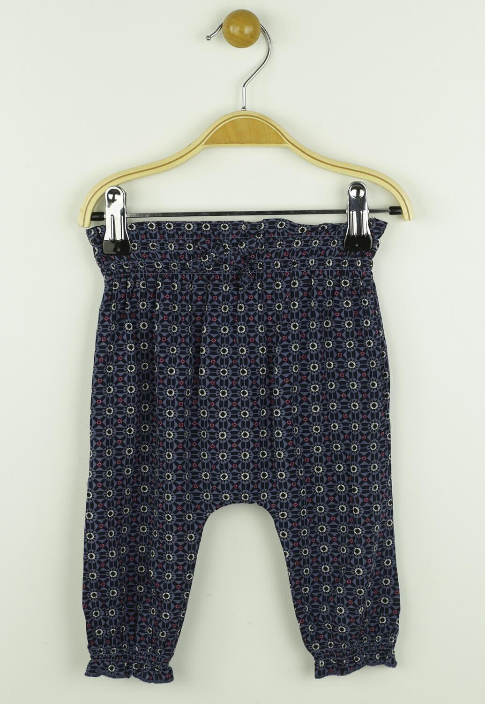 Pantaloni Kiabi Ciara Dark Blue