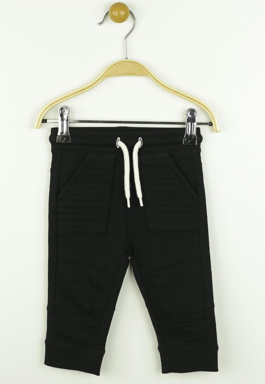 Pantaloni Kiabi George Black