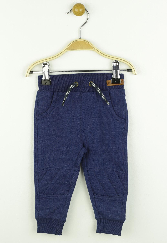 Pantaloni sport Dirkje Riley Dark Blue