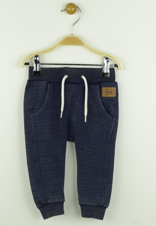 Pantaloni sport Dirkje Perry Dark Blue