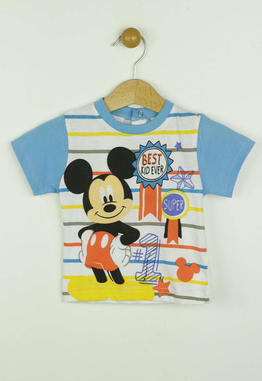 Tricou Disney Nile White