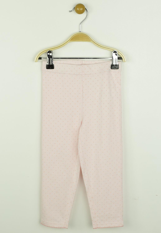 Pijama Disney Jill Light Pink