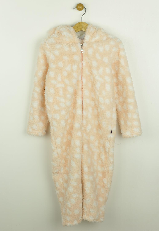 Pijama Mon ptit dodo Hera Light Pink