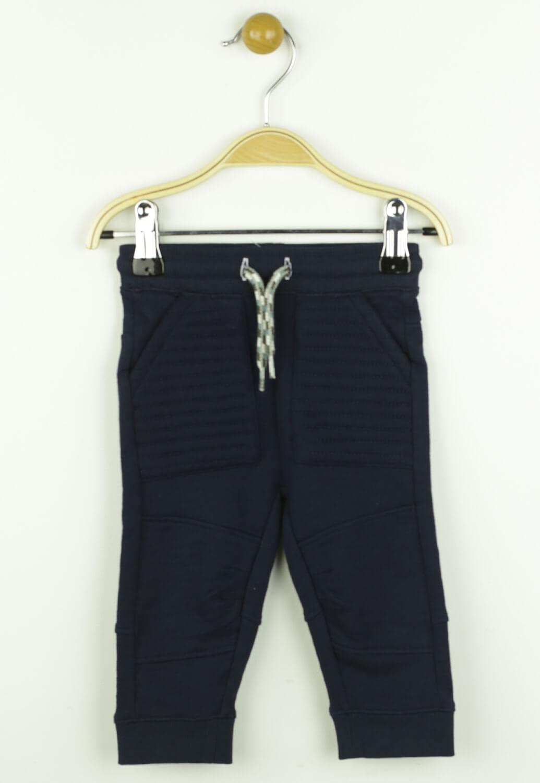 Pantaloni Kiabi Lexis Dark Blue