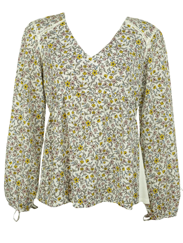 Bluza Promod Maya White