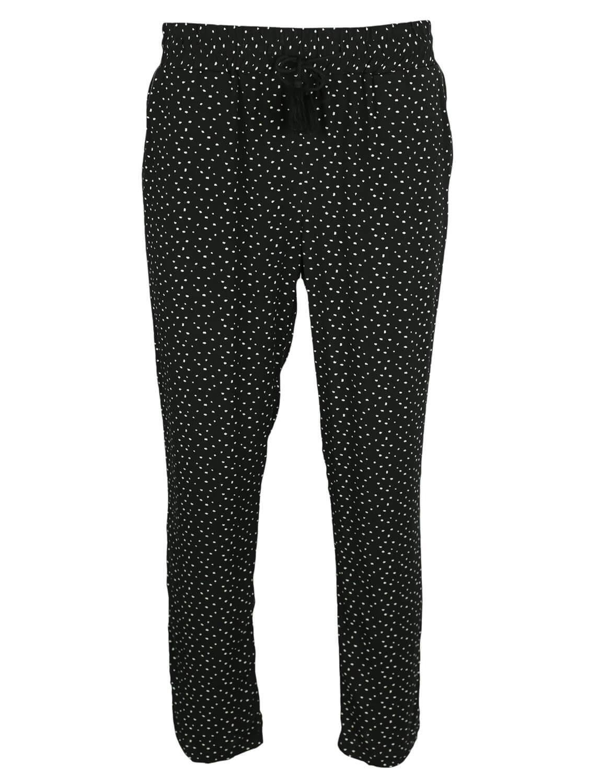 Pantaloni Promod Karla Black