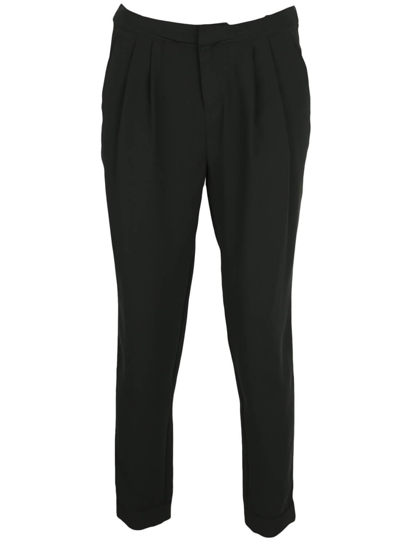 Pantaloni Lily Laura Black