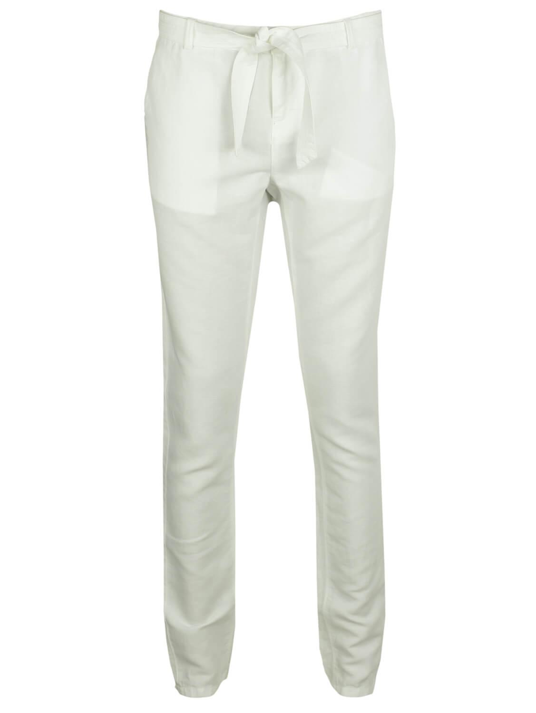 Pantaloni Promod Jennifer White