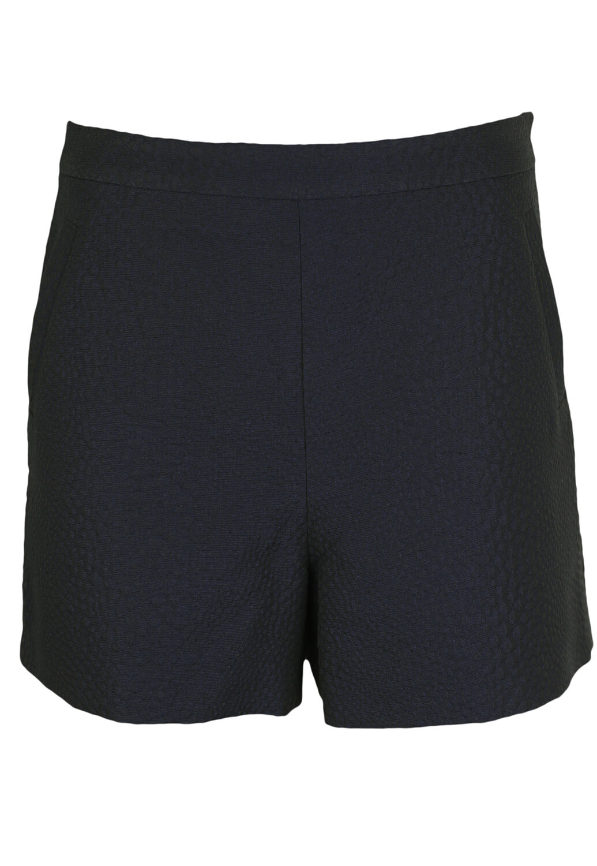 Pantaloni scurti Promod Ashley Dark Blue