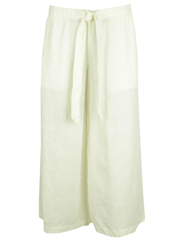 Pantaloni Promod Fiona White