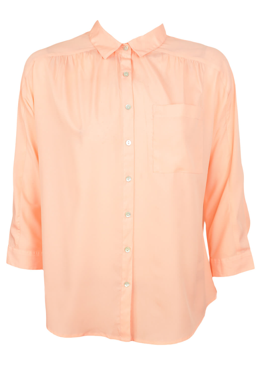 Camasa C Fashions Carrie Light Orange