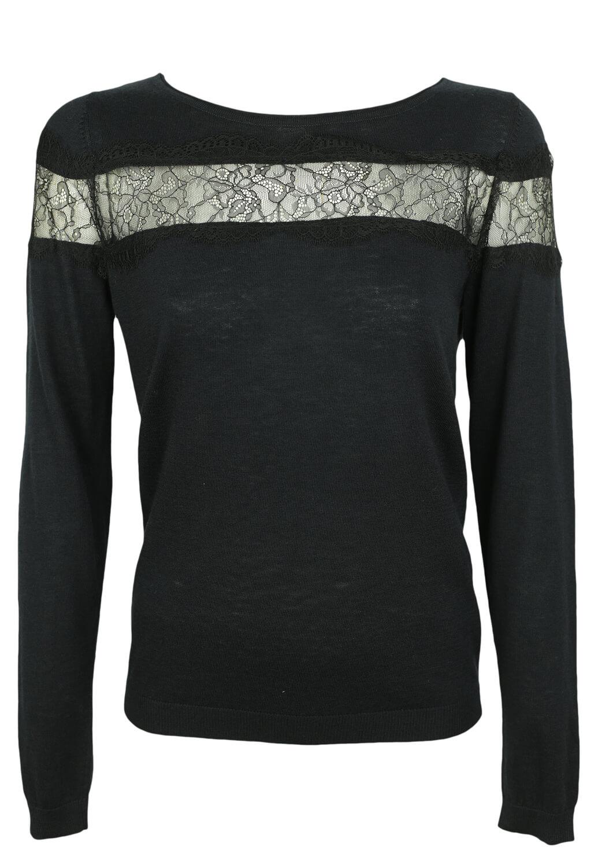 Bluza Promod Tasha Black