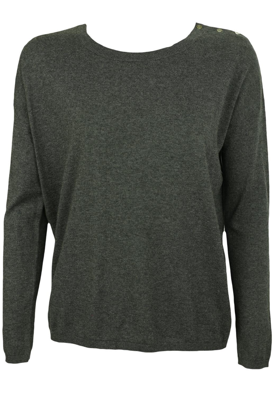 Bluza Promod Evelyn Dark Grey