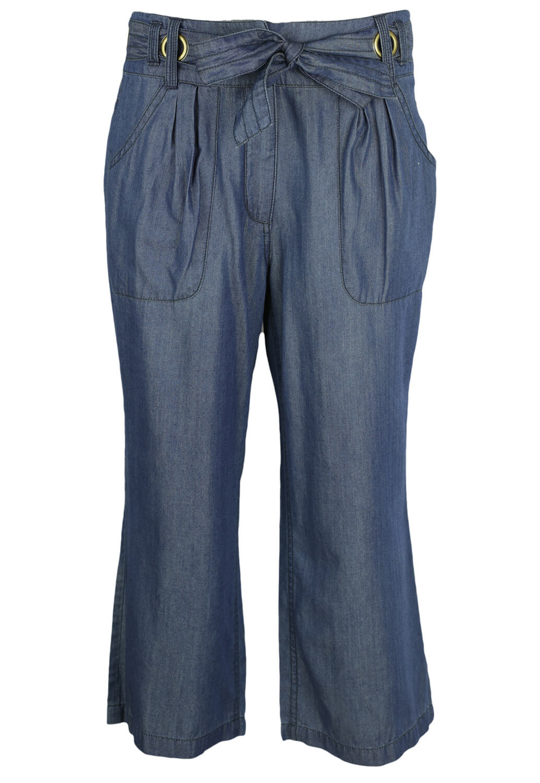 Pantaloni Sesu Hera Dark Blue