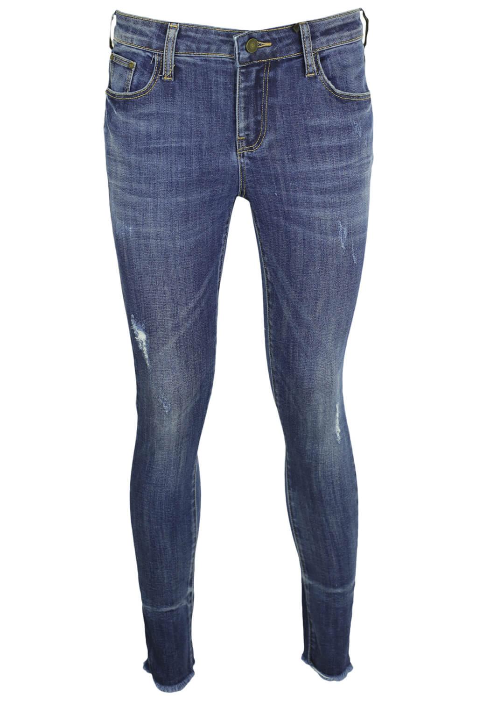 Blugi Foison Textile Hera Blue
