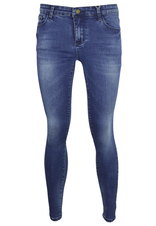 Blugi Foison Textile Georgia Dark Blue