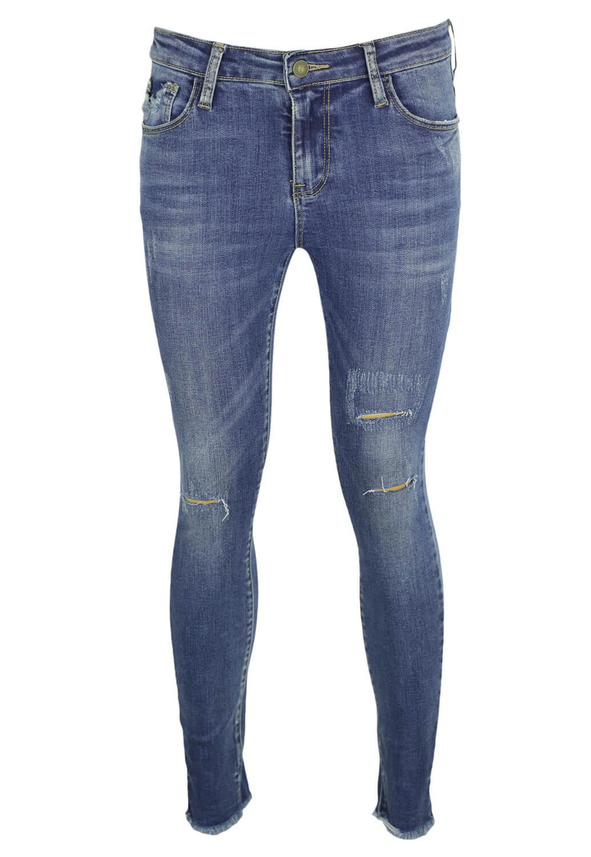 Blugi Foison Textile Christine Blue