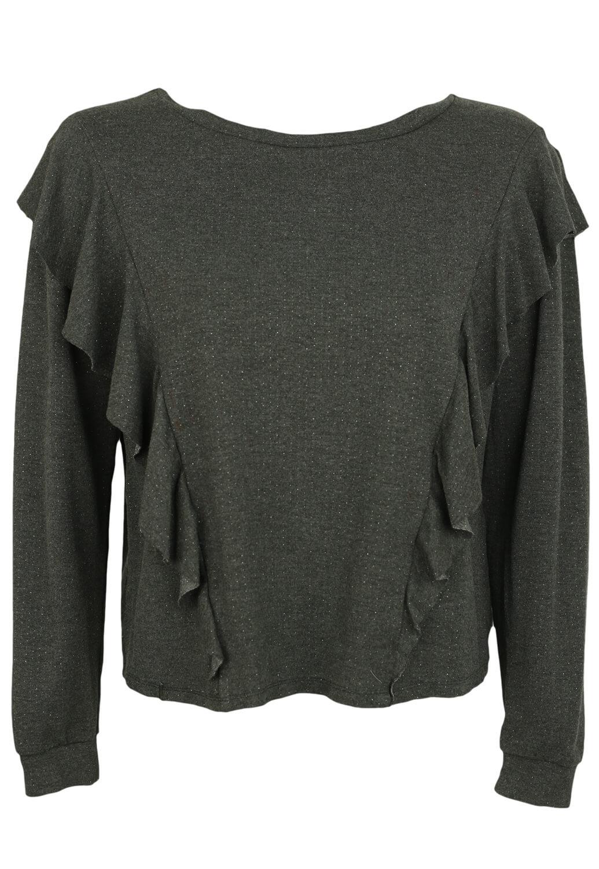 Bluza Promod Wendy Dark Grey
