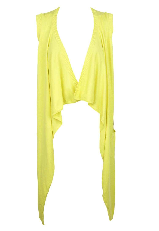 Vesta Promod Elle Yellow