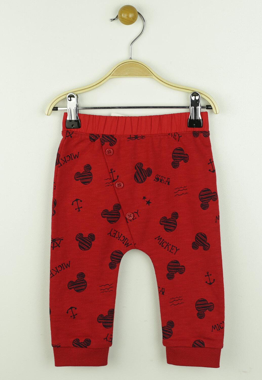 Pantaloni Kiabi Riley Red