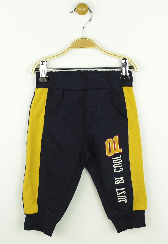 Pantaloni sport Mix n Match Will Dark Blue