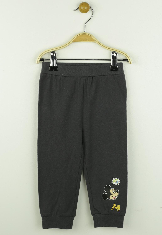 Pantaloni Disney Elliot Dark Grey