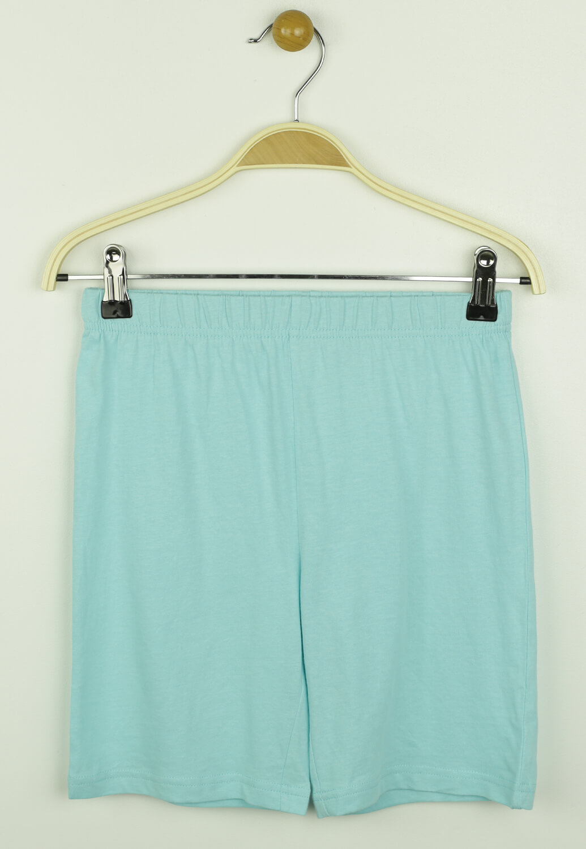Pantaloni scurti Kiabi Kole Light Green