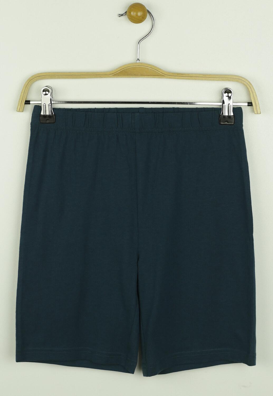 Pantaloni scurti Kiabi Geri Dark Green